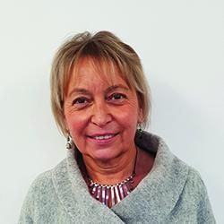 Sandra Bilsborrow