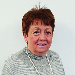 Teresa Mallabone