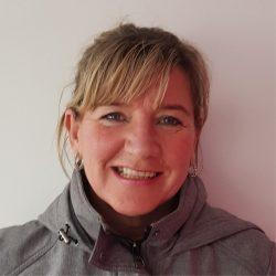 Patricia Entwistle